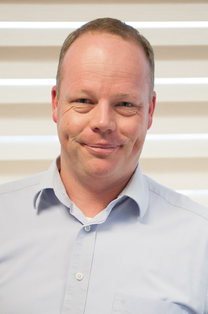Johan Bosma